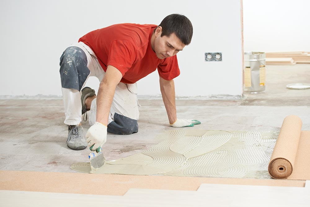 Painting Decorating Services in Watford